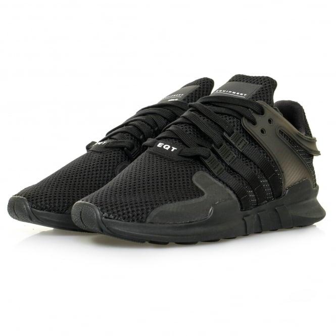 Adidas Originals Adidas Equipment Support ADV Black Shoe BA8324