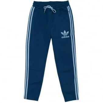 Adidas Originals 7/8 Blue Track Pants B10670