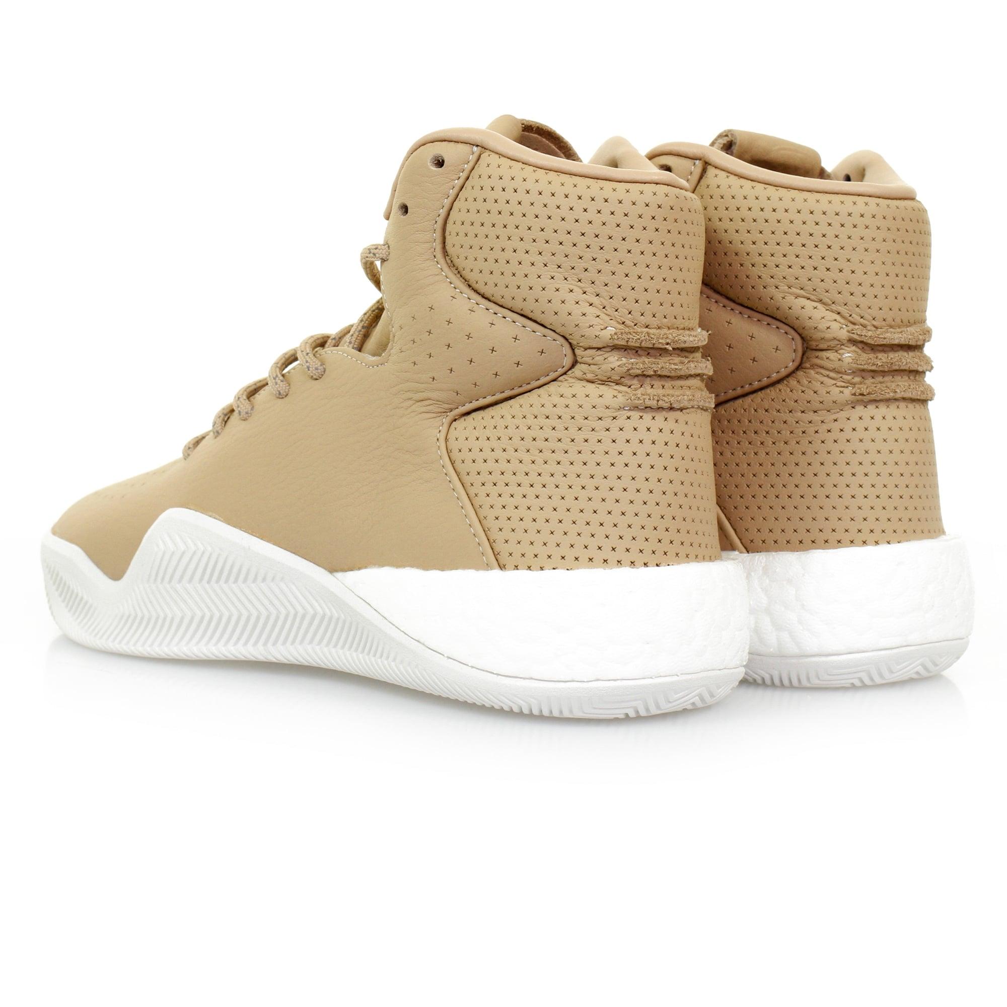 99797f721407 Adidas Tubular Instinct Boost Chalk White Beige Shoe BB8400