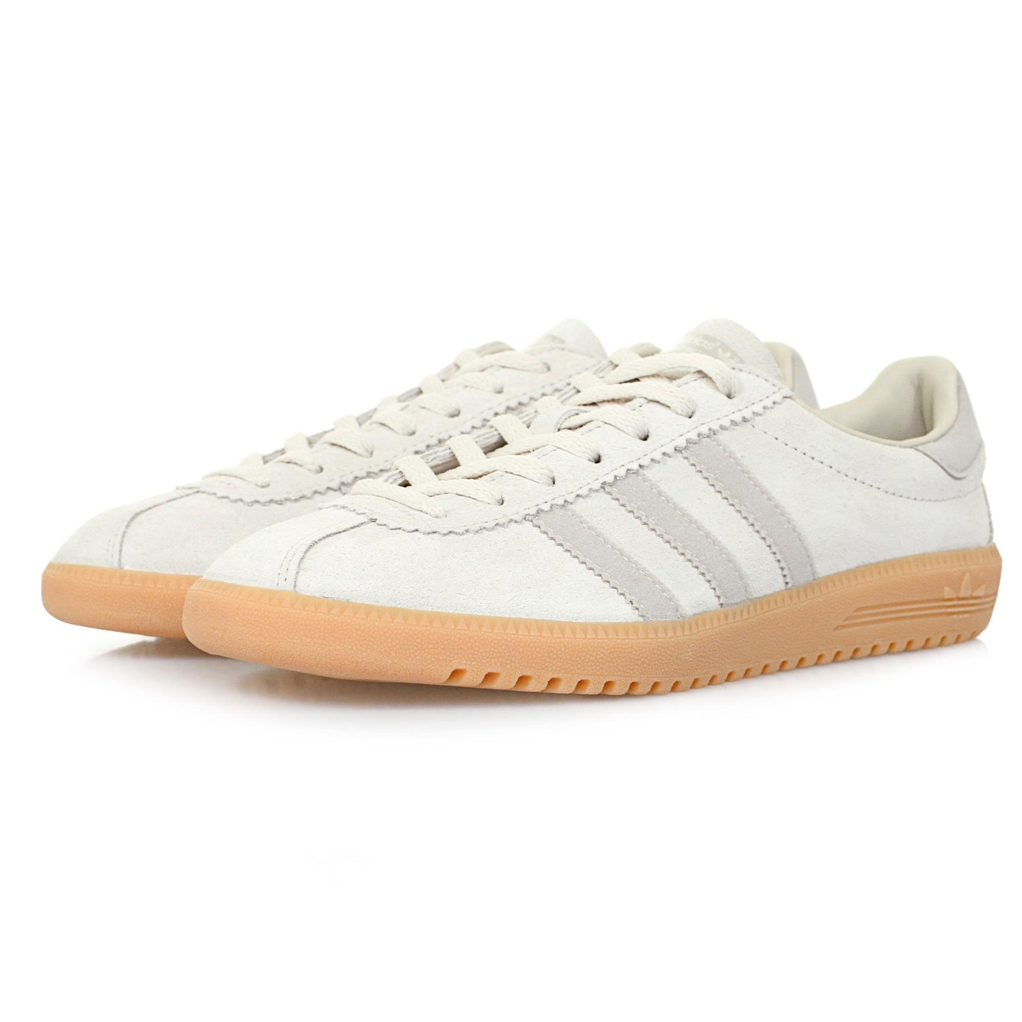 Adidas Originals Bermuda Brown Shoes For Sale