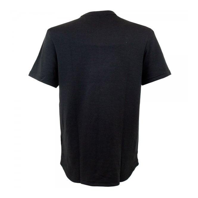 10091b061e79a Buy adidas originals mens t shirt prism black multi. Shop every ...