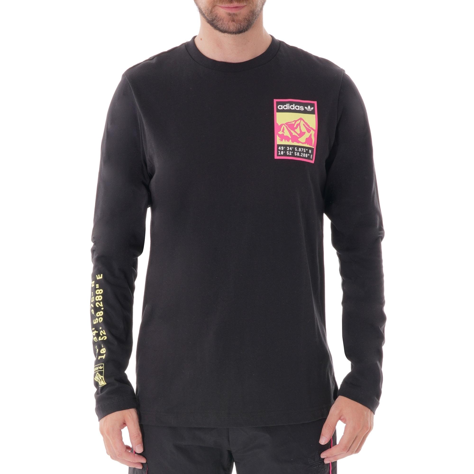 adidas mountain shirt