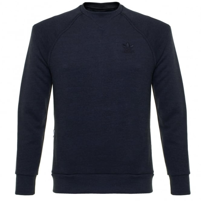 Adidas Originals Adidas Originals Premium Legend Ink Sweatshirt AZ1207
