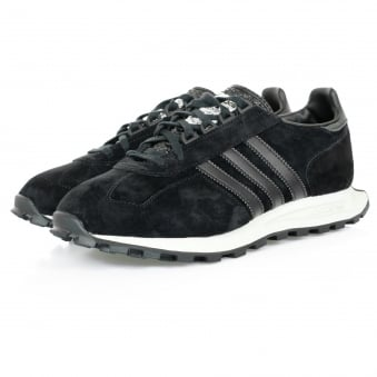 Adidas Originals Racing 1 Black Shoe S79938