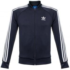 Adidas Originals Superstar Legend ink Track Jacket AY7061
