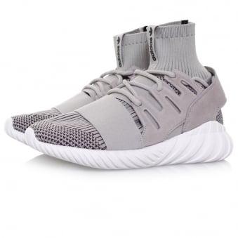 Adidas Originals Tubular Doom Primeknit Granite Shoes S80102