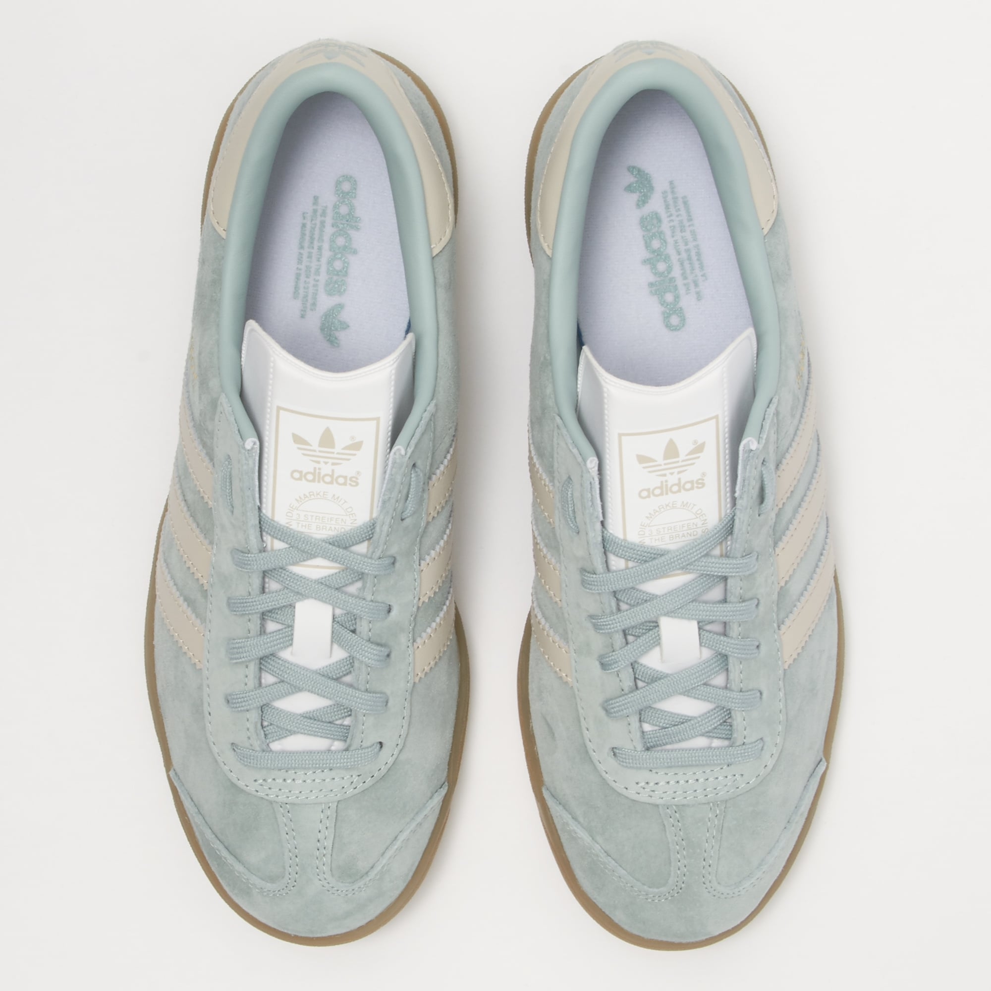 the best attitude 52ab0 9477f Hamburg - Tactile Green · Adidas Hamburg BY9674