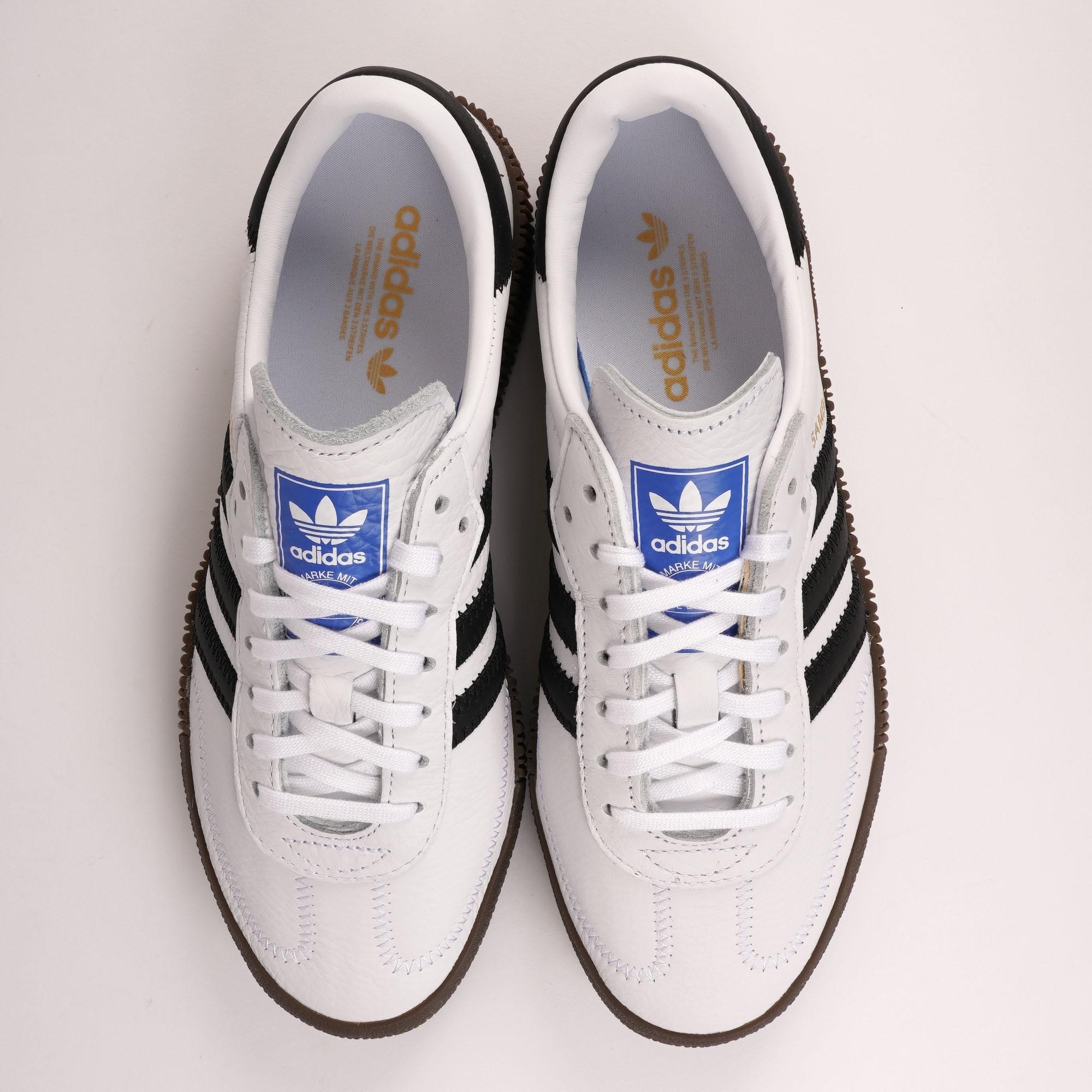 e7fe31bfc57 ... Women s Sneakers  Adidas Originals Womens Sambarose. Tap image to zoom.  Sambarose - FTWR White