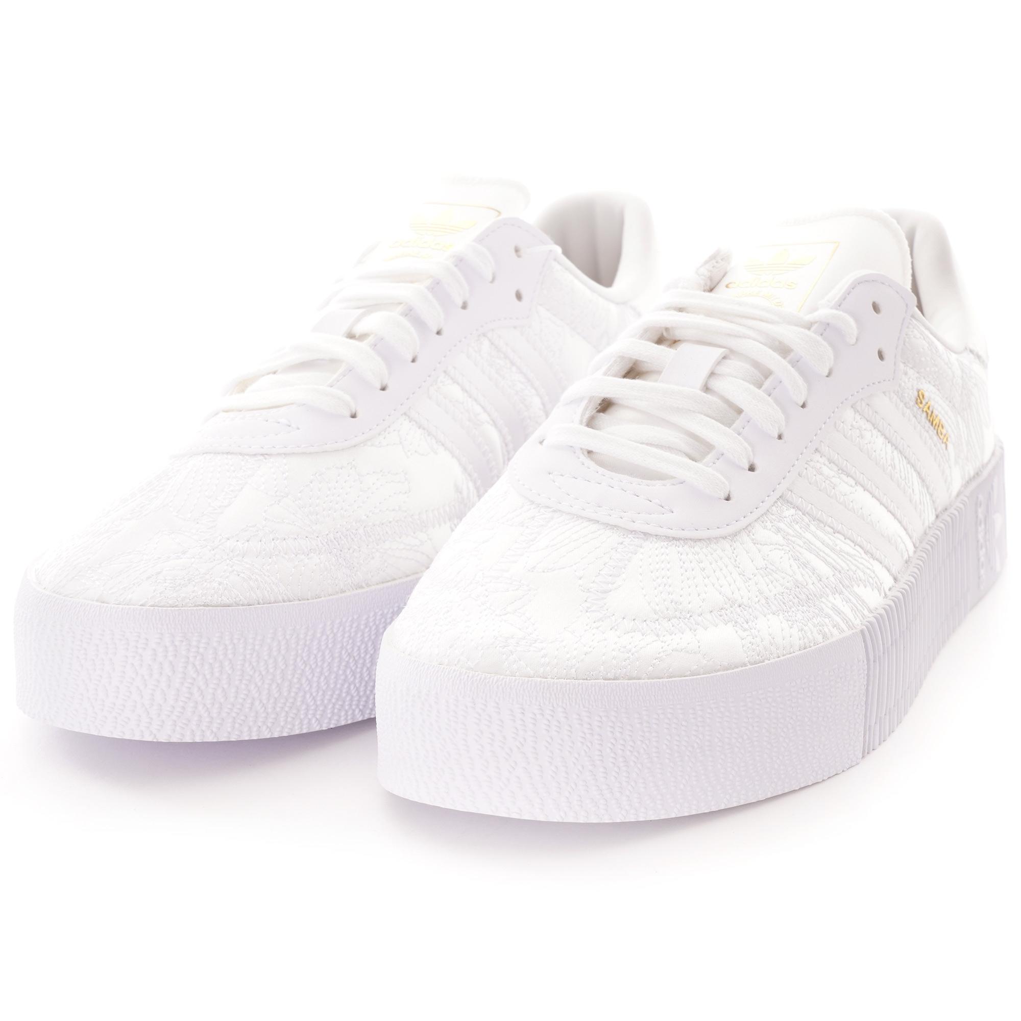 adidas Originals Womens Sambarose