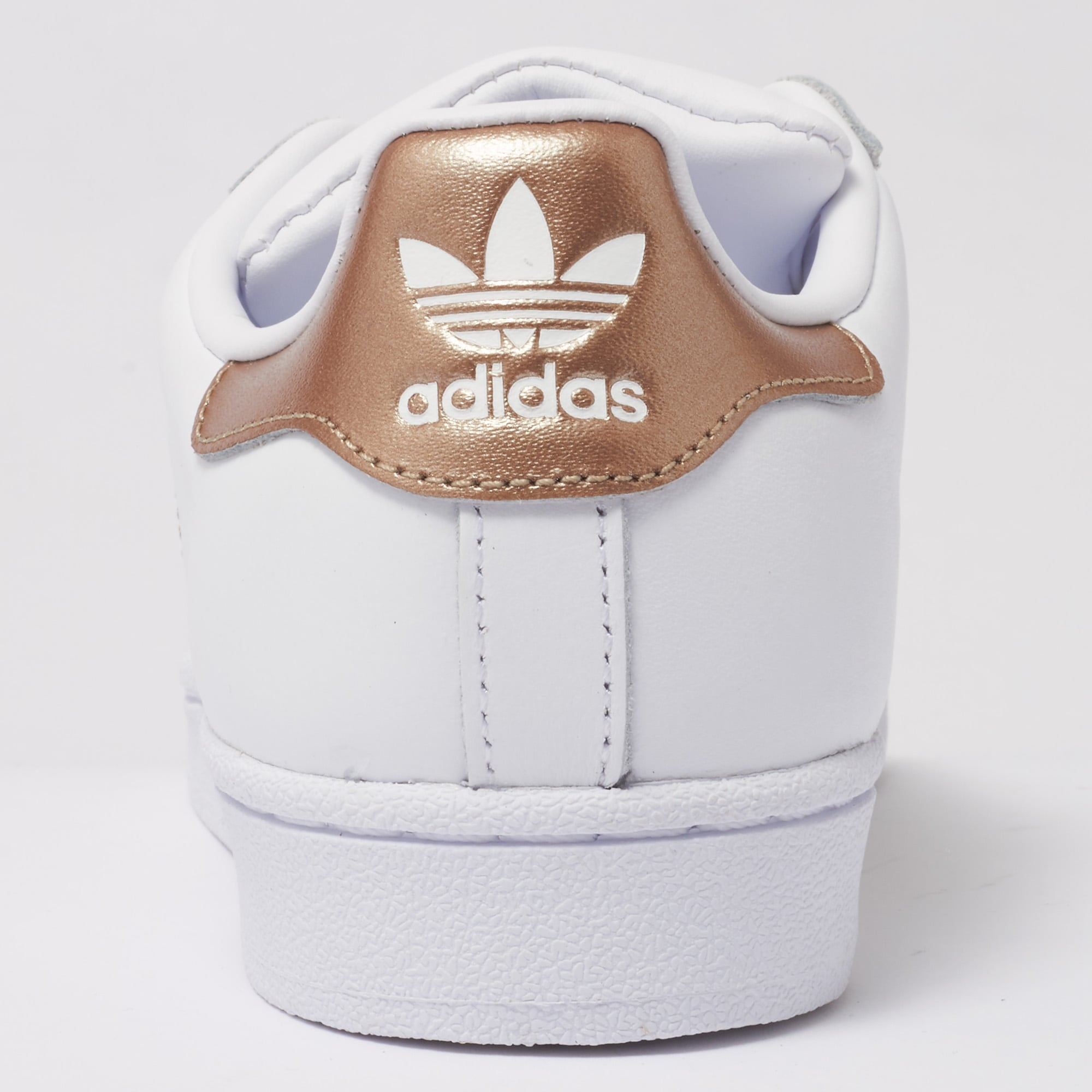 adidas Women's Superstar Trainers Shoes
