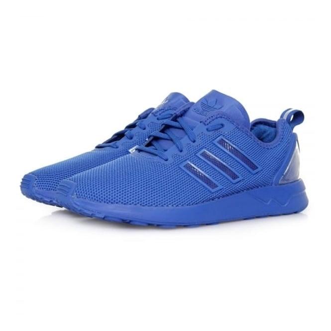 Adidas Originals Adidas Originals ZX Flux ADV Blue Shoes S79012