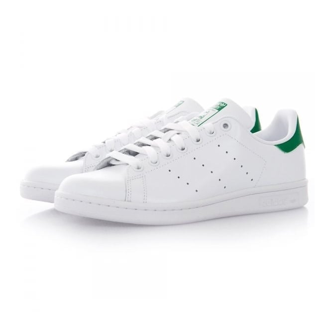 Adidas Originals Adidas Stan Smith White Fairway Shoes M20324