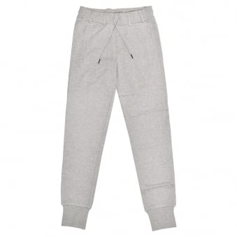 Adidas Y-3 Classic Grey Cuffed Sweat Pants S89412