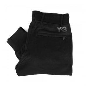 Adidas Y-3 Cuff Black Track Pants F47166