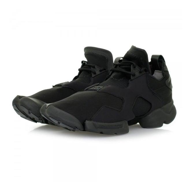 Adidas Y-3 Adidas Y-3 Kohna Black Shoes AQ5521