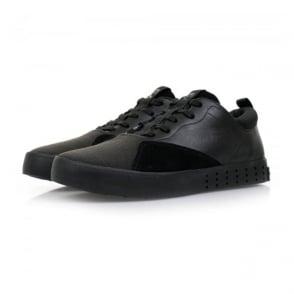 Adidas Y-3 Laver Sigma Black Shoes AQ5551