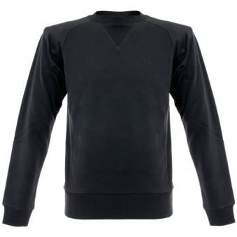 Adidas Y-3 M CL Black Sweatshirt S13583