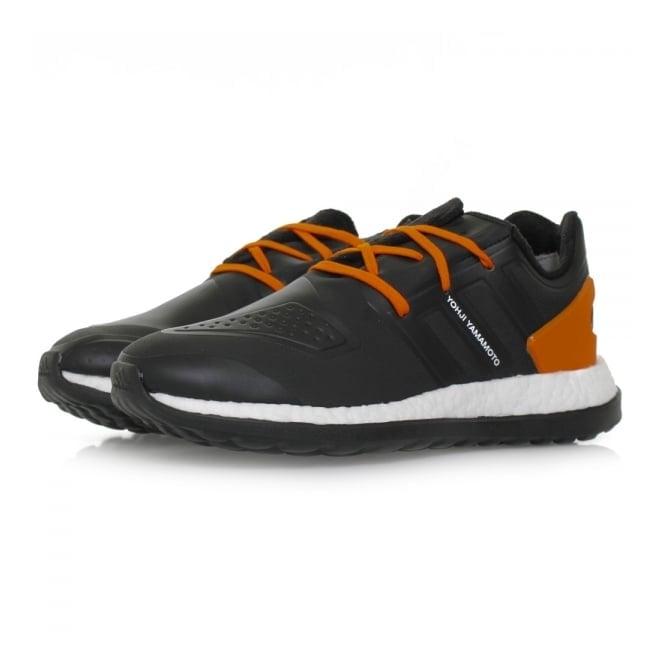 Adidas Y-3 Adidas Y-3 Pureboost ZG Black Shoe BB5397