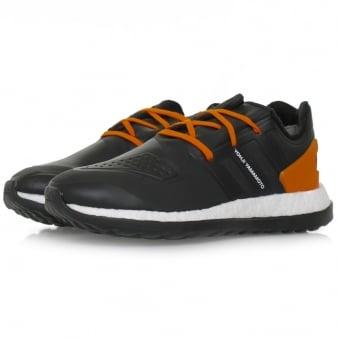 Adidas Y-3 Pureboost ZG Black Shoe BB5397