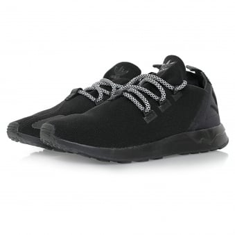 Adidas ZX Flux ADV X Black Shoe B49404