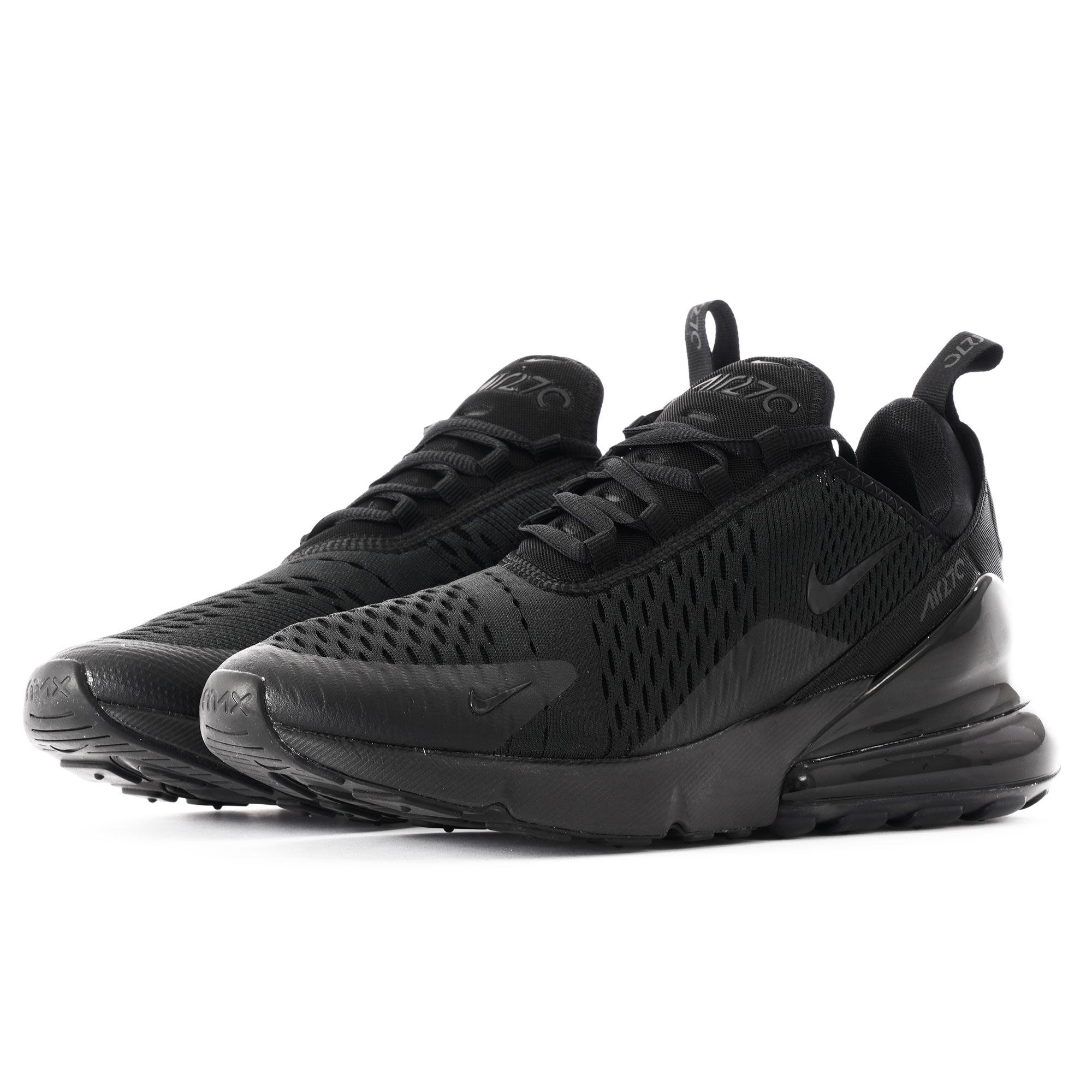 Nike Air Max 270 Black AH8050 005