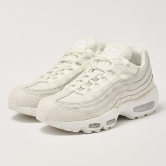Air Max 95 PRM - Summit White