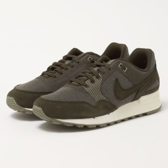 Air Pegasus '89 EMB - Dark Green & Grey