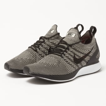 Air Zoom Mariah Flyknit Racer - Pale Grey