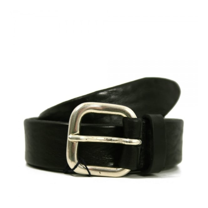 Anderson's Belts Andersons Black Leather Belt A2782