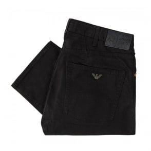 Armani Jeans J45 Blue Navy Trousers A6J45