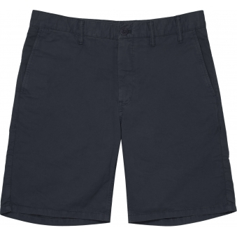Dark Navy Aros Light Twill Shorts