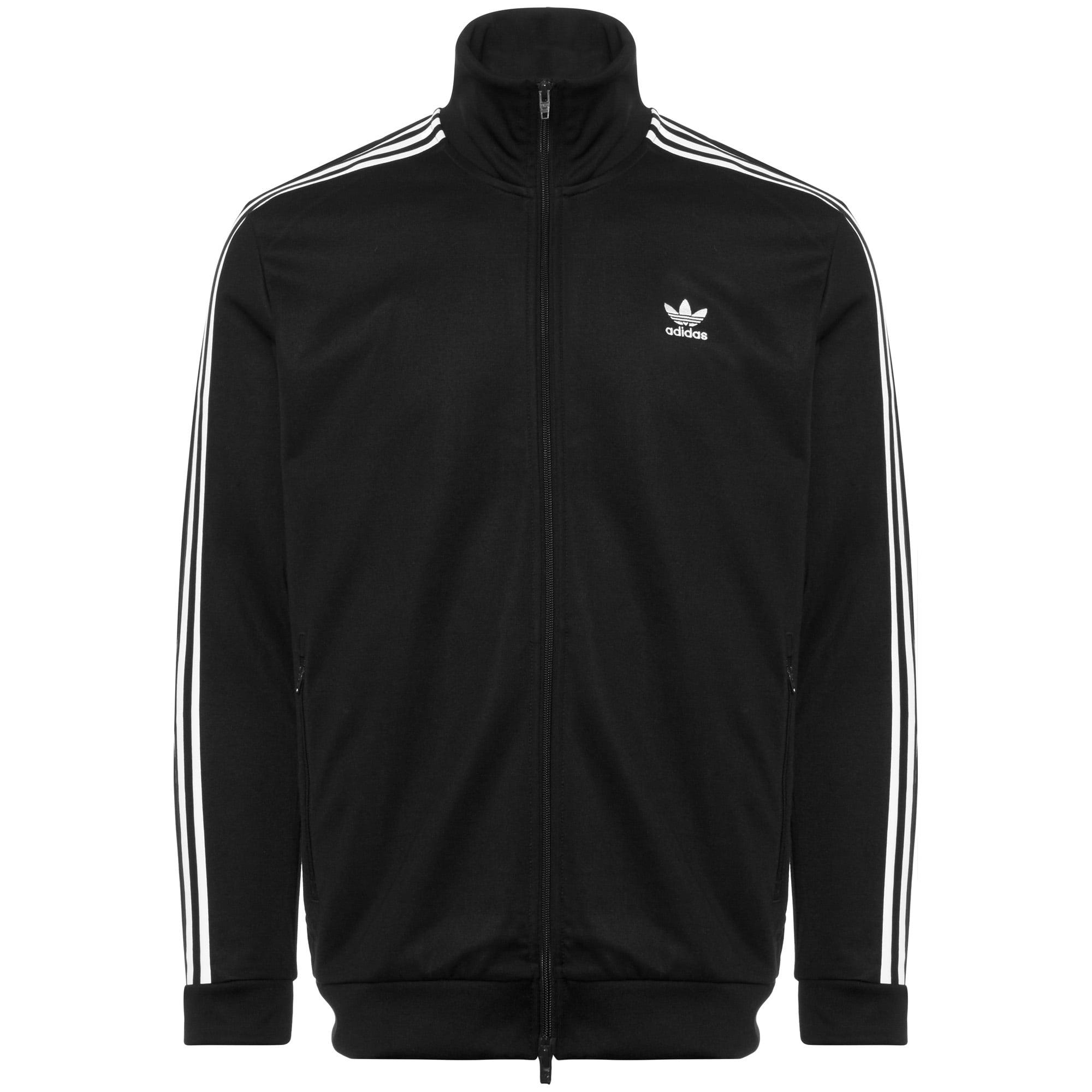 best service ab818 19756 Adidas (Black) Beckenbauer Jacket CW1250  Dandy Fellow