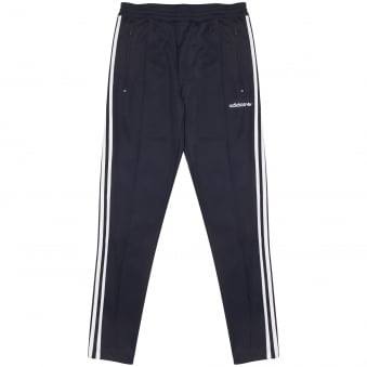 Beckenbauer Open hem Track Pants - Legend Ink