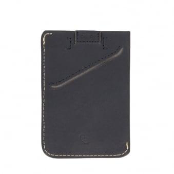 Bellroy Card Sleeve Blue Steel Wallet BCSB