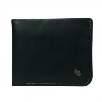 Bellroy Hide and Seek Black Wallet
