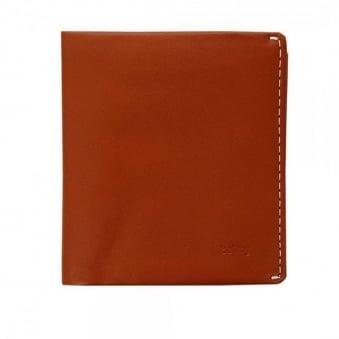 Bellroy Note Sleeve Tan Wallet