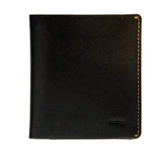 Bellroy Wallets Bell.nteslev-b Blk.note Slee