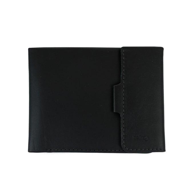 Bellroy Wallets Coin Fold HI Black