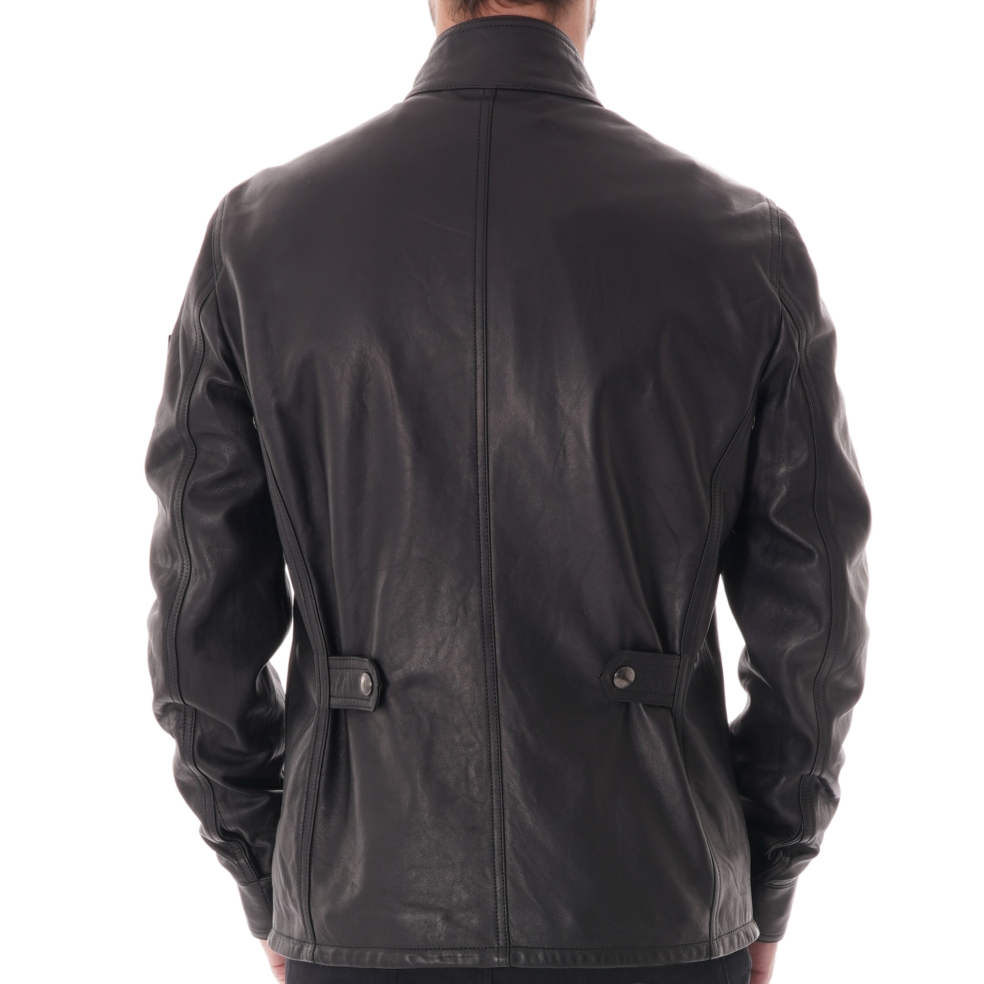 neueste Kollektion Super Specials Tiefstpreis Denesmere Leather Jacket