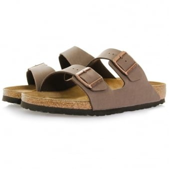 Birkenstock Arizona Mocca Sandals 151181