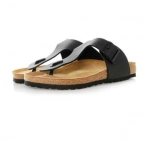Birkenstock Ramses Black Sandals 0044791