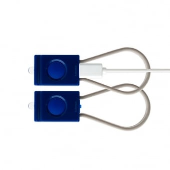 Bookman USB Light Midnight Blue BKM211