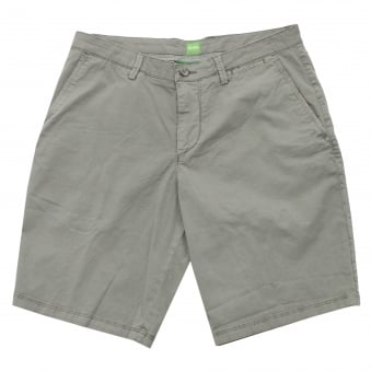 Boss Green C-Clyde 2-5-D Medium Grey Shorts 50331189