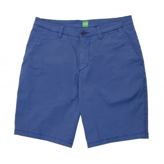 Boss Green C-Clyde 2-5-D Medium Medium Blue Shorts 50331189
