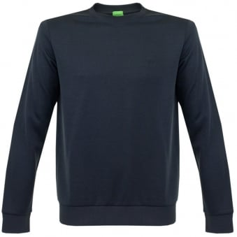 Boss Green C-Salbo 1 Navy Sweatshirt 50302846