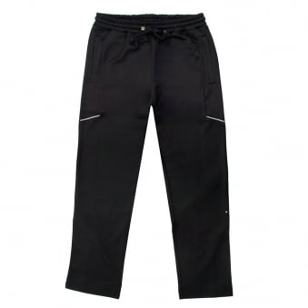 Boss Green Hurlay Black Track pants 50294219