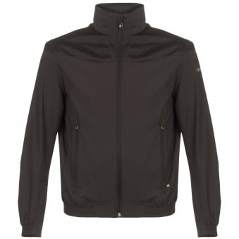 Boss Green Jalomo 3 Black Jacket 50328489