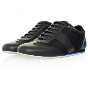 Boss Green Lighter Lowp Nyhr Dark Blue Shoe 50322388