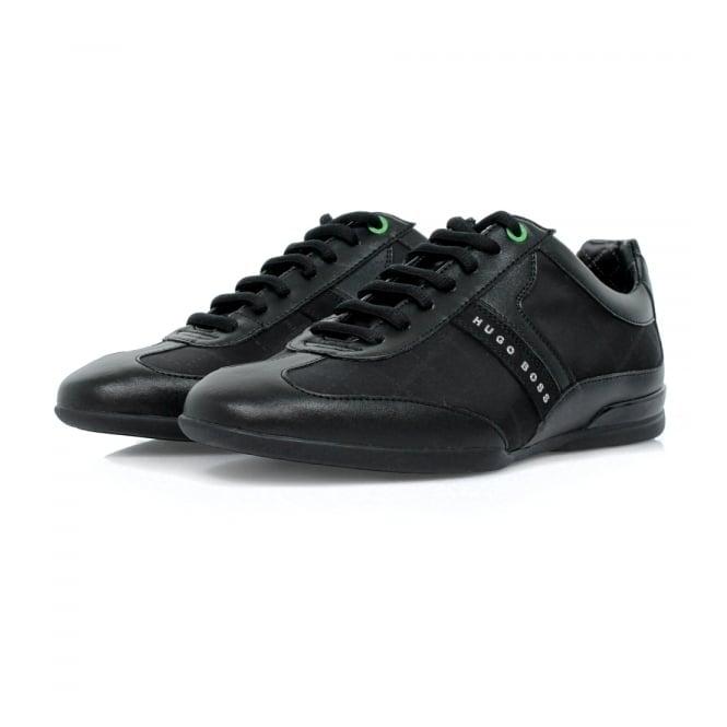 Hugo Boss Green Footwear Boss Green Space_Lowp_nypr Black Shoes 5031722bl