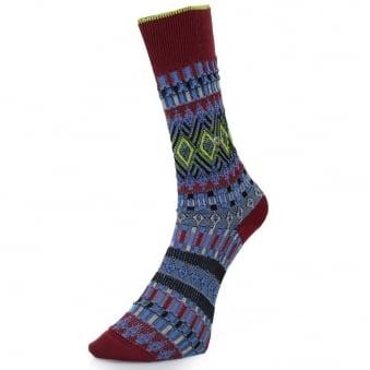 Burlington Socks Newcastle Wool Socks 21123 5950